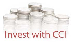 Invest with CCI
